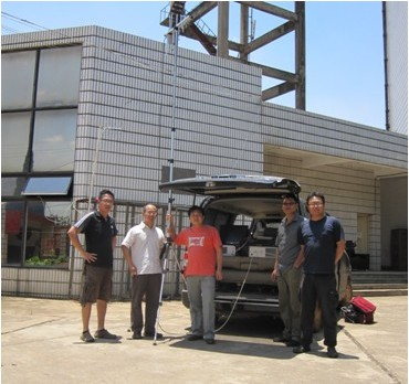 Field test for DTMB-A system successfully accomplished in Kunming
